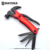 All Black finish New design Multi-function stainless steel outdoor Claw Hammer