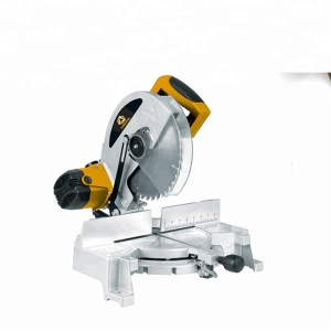 Coofix vertical cutting machine 1800W electric steel cutting miter saw cutting steel with miter saw
