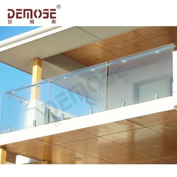 garde corps de toit en plexiglas balustrade en verre pour terrasse buy balustrade en verre