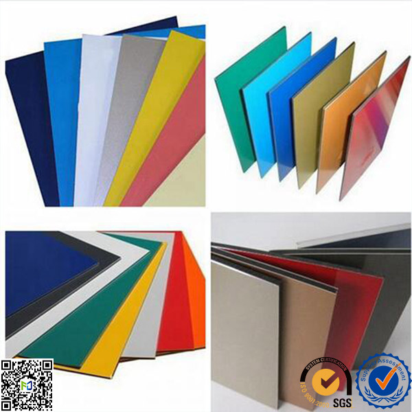 hot sale Alucobond / Aluminum Composite panel / ACP
