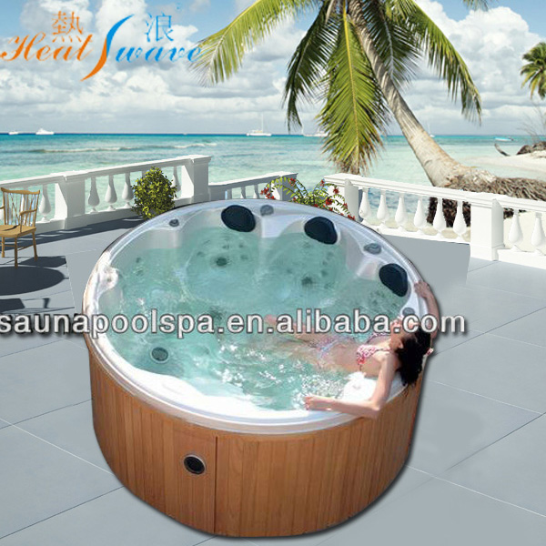 Massage Hottub/Outdoor Spa Pool/ Sexy Massage Spa