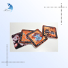 Cheap promotional coffee/beer coasters manufacturer in China