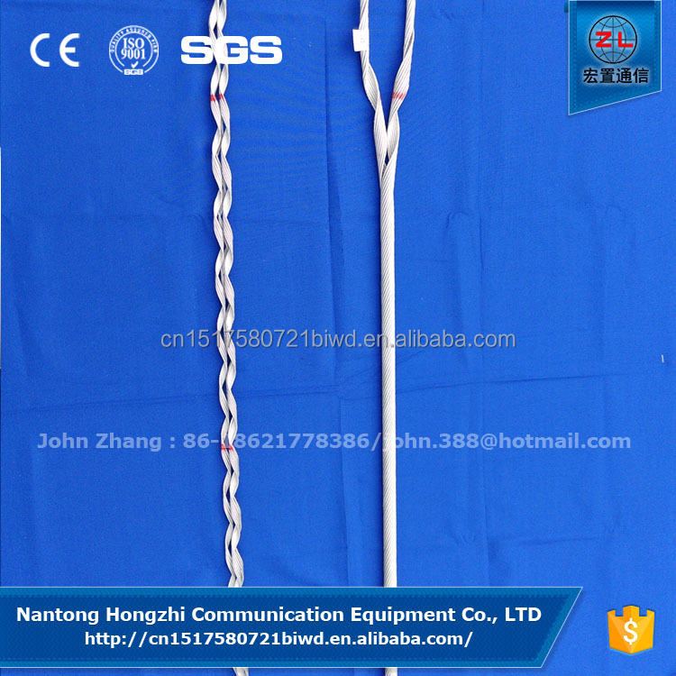 high quality long life time guy grip /tension clamp