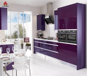 Cabinets For Kitchen Purple Color Cabinets For Kitchen Purple Color