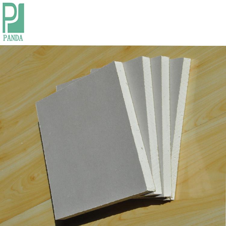 Bonne Matériaux De Construction Plaques De Plâtre Décoration Mur