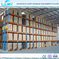 Industry Storage Heavy Duty Storage Shelf/Warehouse Rack
