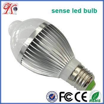 sensor high bright led bulb light outdoor led bulb 12 volt. Black Bedroom Furniture Sets. Home Design Ideas