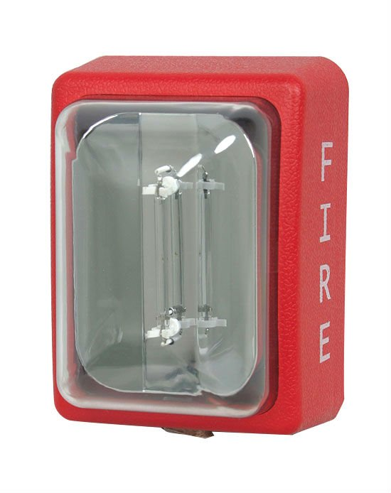 Fire Alarm Strobe Flasher 2403 - Buy Alarm Strobe,Fire Horn Strobe ...