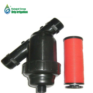 Quality Assurance Short Time Delivery self cleaning irrigation black high efficiency sand filter