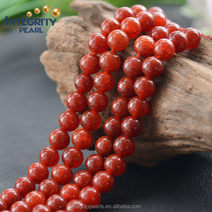 6mm 8mm 10mm 12mm 14mm natural Dragonic red agate, red agate stone, chinese agate