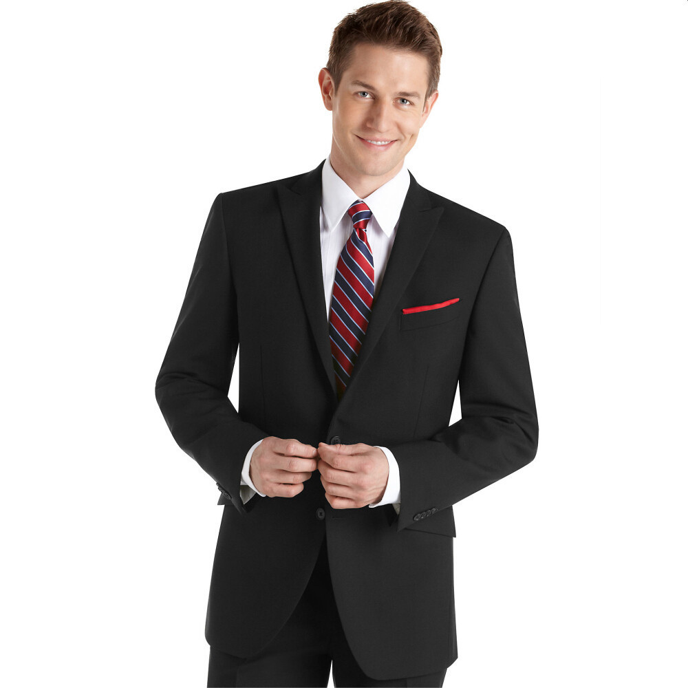 Cheap Best Black Tie Suits, find Best Black Tie Suits deals on ...
