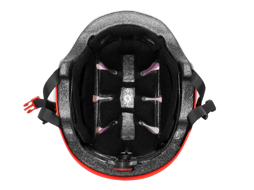 Skate Helmet Custom 15