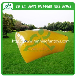 Inflatable used Paintball Obstacle, Paintball for paintball field, Paintball Maker China