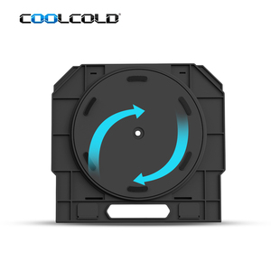 New product two pieces design notebook cooling pad for 17inch laptop cooler stand