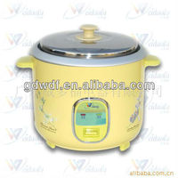 400W, 1.2L Cylinder National Electric Rice Cooker