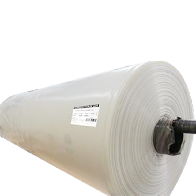 Sun-selector Plastic Greenhouse Poly Film 5 Year 200 Micron Clear