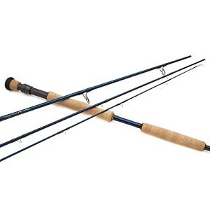 TFO Temple Fork Outfitters Lefty Kreh Bluewater Fly Fishing Rod by Temple Fork Outfitters