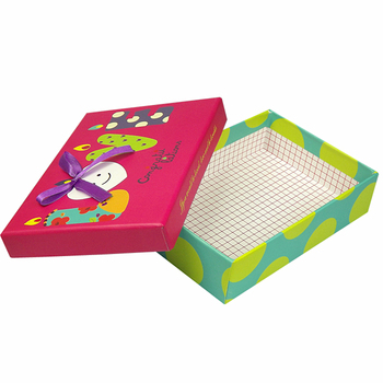 Full Color Origami Box Instructions With Custom Logo Hot Selling In