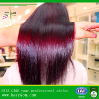 Pastel Hair Color From Gmpc Factory,3d Hair Color Cream For Pastel ...