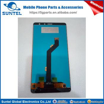 For Tecno Phantom 6 Plus Full Lcd With Touch Screen Glass Assembly - Buy  Phone Lcd,Tecno Phantom 6 Plus Lcd Display,Lcd Screen For Tecno Product on