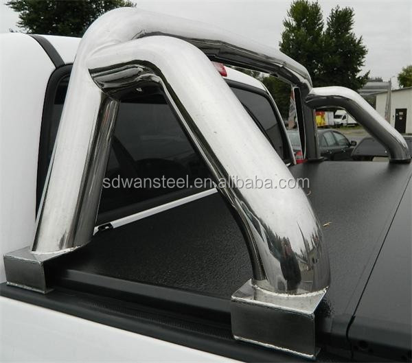 Gmc Sierra Truck >> Gmc Sierra Oem Design Stainless Steel Truck Pickup 4x4 Roll Bar - Buy Oem Design Stainless Steel ...