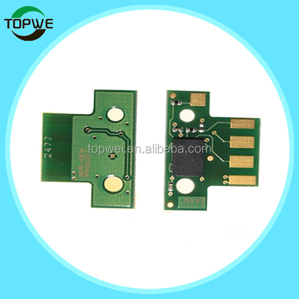 toner chip Use for toner chip lexmark x543