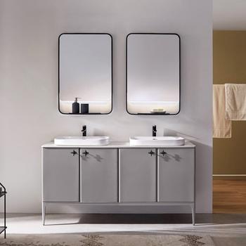 Bathroom Vanity Double Sink