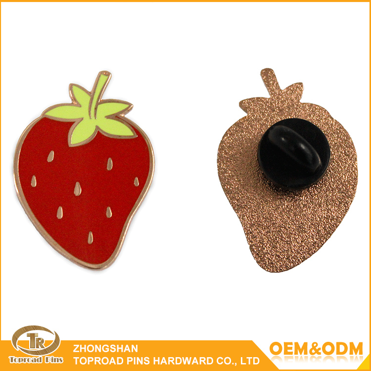 Custom soft enamel lapel pin badges manufacturers china