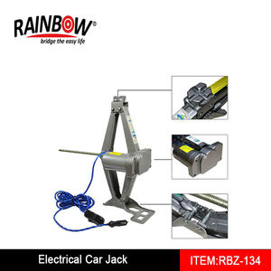Good quality RBZ-134 electric car jack stand