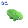 Factory direct new lizard slow rising pu foam kawaii soft toy