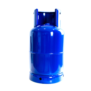 Hubei Daly Professional Household 15kg LPG Cylinder Cooking Gas Cylinder Sizes