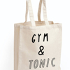 2016 Canvas High Quality Easy- carrying Tote Bag For Shopper