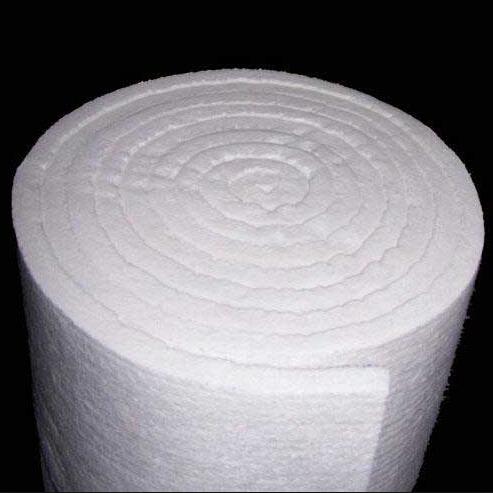 Baumwolle Decke Keramikfaser Isolierung Decke Friseur IsolierungH
