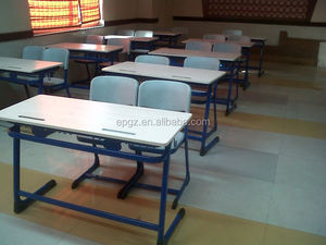 Modern School Desk,Classroom Furniture,student study desk and chair desk study