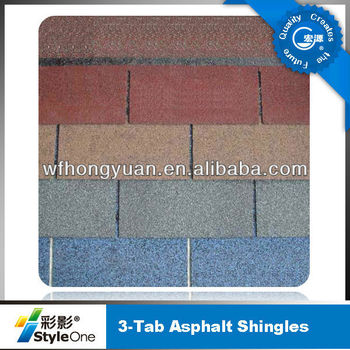 Cheap Asphalt Shingle With Best Quality Buy Cheap