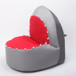 Animal Shaped Bean Bag Chairr Kids Funny Chairs