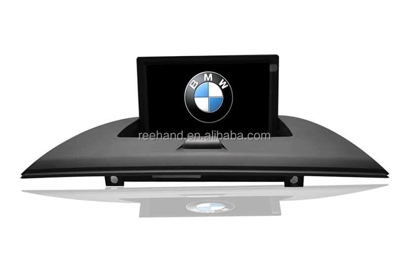carte gps bmw x3