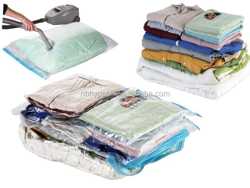 Bolsas para empaquetar ropa al vacio vestido de novia - Bolsas para guardar ropa al vacio ikea ...