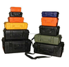 Ningbo Everest hard plastic stackable equipment case plastic carrying case with handle