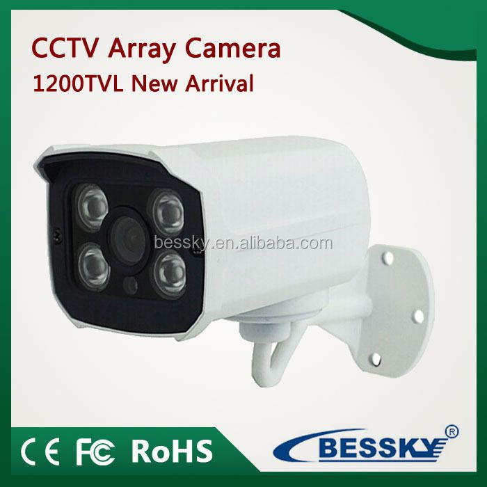 BE-IRB120C bunker hill security camera,1/3 sony ccd 800 tvl cctv cameras,cctv camera with voice recorder