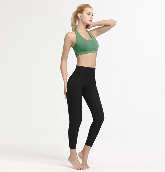 2019 Fashinal  Sexy Women Sport Suit for Fitness and Yoga Wear 7
