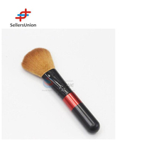 High Quality Wholesale Custom Logo Beauty Cosmetic Professional Glitter Powder Brush Makeup Brushes