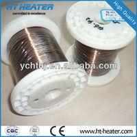 HT-Hongtai Low Temp Resistors Nickel Copper Wire Alloy 30 Wire