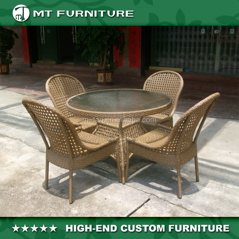 High end wicker outdoor furniture for Outdoor furniture high end