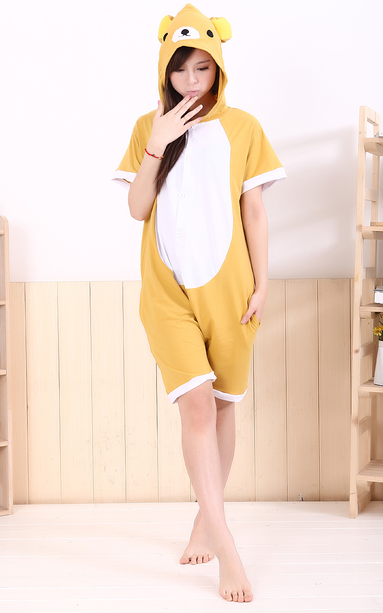 Wholesale Adult And Kids Size Zip Good Quality Cotton Soft Animal ...