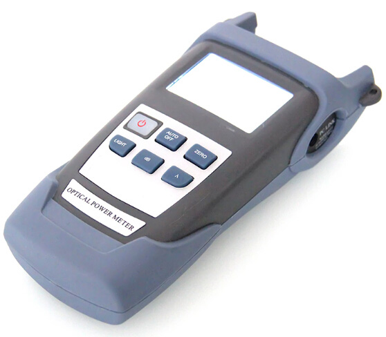 Fiber Optical Power Meter RY3200 Cable Tester Optical Tester +6dBm~-70dBm/-50~+26dBm