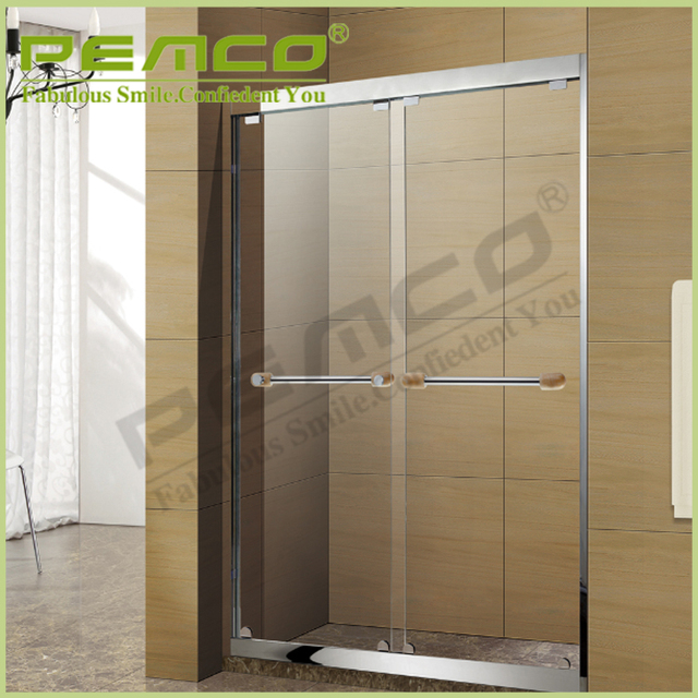 Buy Cheap China frameless shower sliding Products, Find China ...