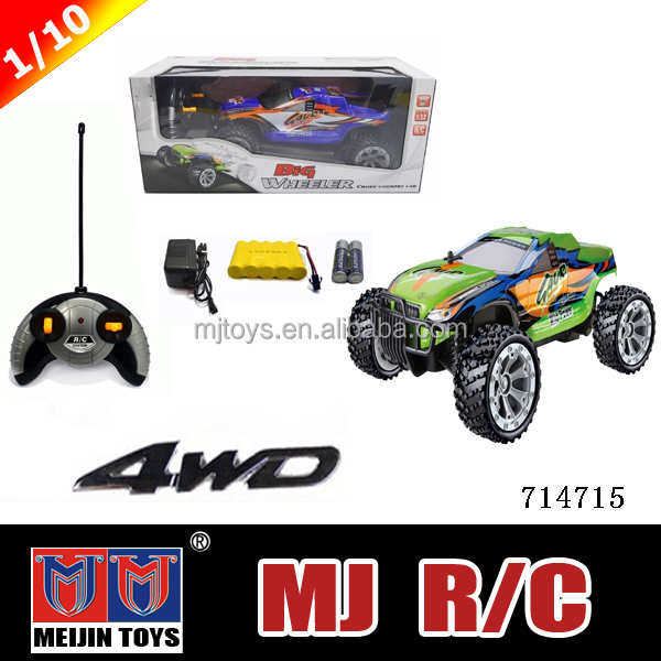 Car Racing Games For Boys Veyron Radio Remote Control Car Led ...