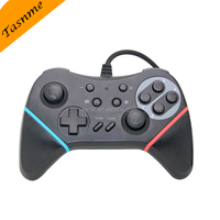 2017 New USB Game Controller for Nintendo Switch Wired Controller