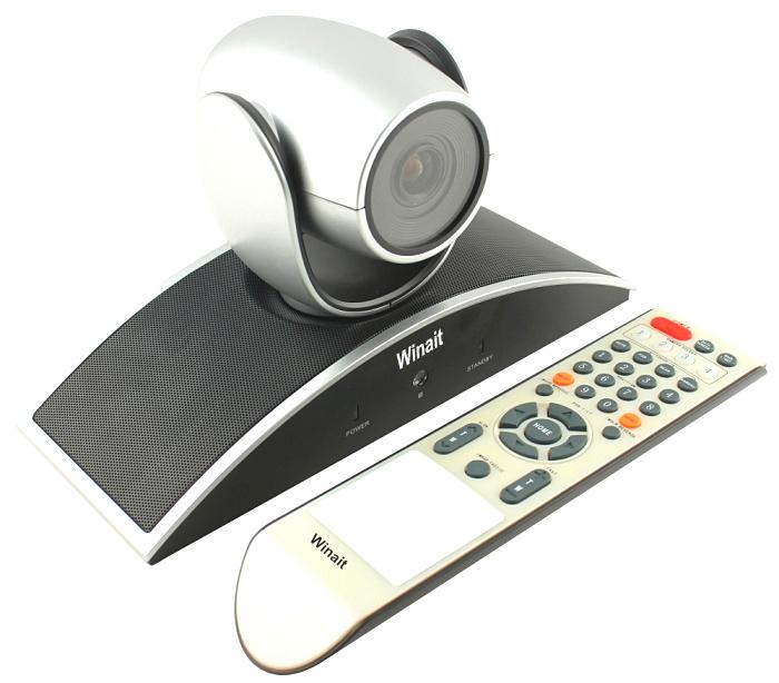 Fabriek OEM China Goedkope Auto Tracking HD Videoconferentie Camera Met Videoconferentie-systeem
